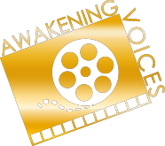 Awakening Voices logo