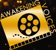 Awakening Voices logo