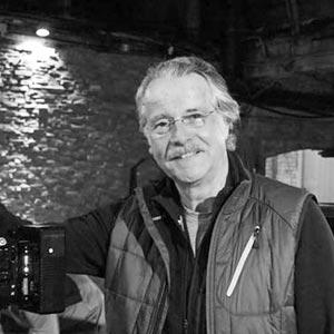 Dejan Georgevich, Cinematographer | ASC